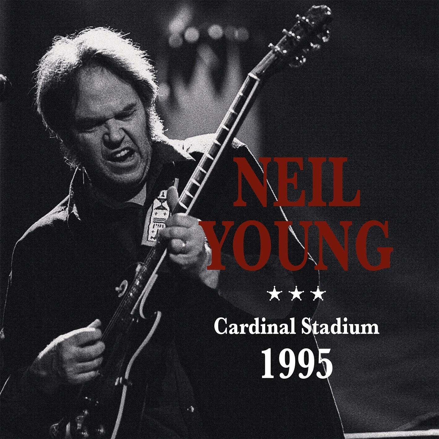 Neil Young - Cardinal Stadium 1995 [LP]