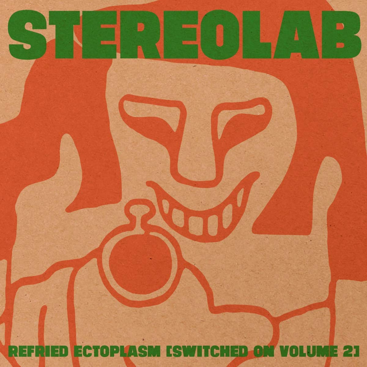 Stereolab - Refried Ectoplasm (Switched On Vol. 2) [LP]