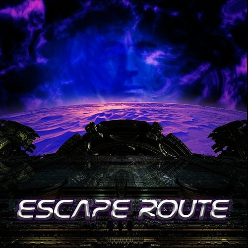 Ethan Brosh - Escape Route (Single) (Cdrp)
