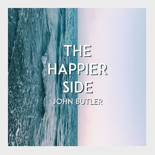 John Butler - The Happier Side EP
