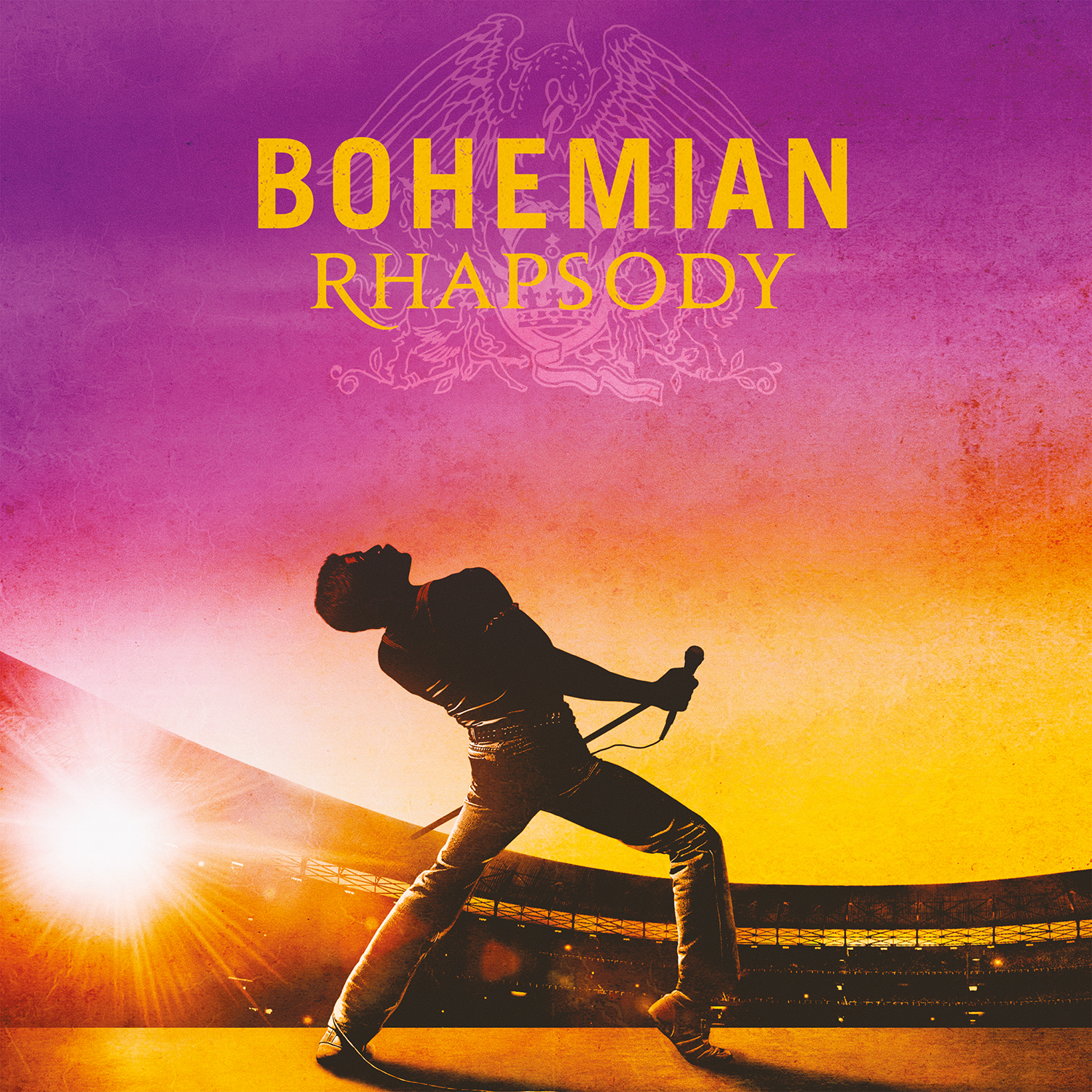 Queen - Bohemian Rhapsody: Soundtrack