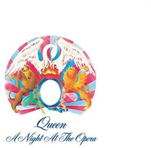 Queen - A Night At The Opera [Import Limited Edition]