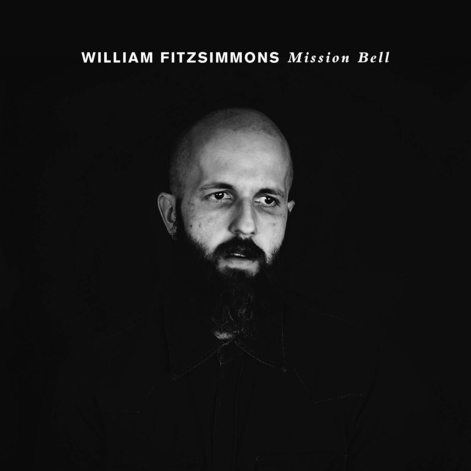 William Fitzsimmons - Mission Bell [LP]