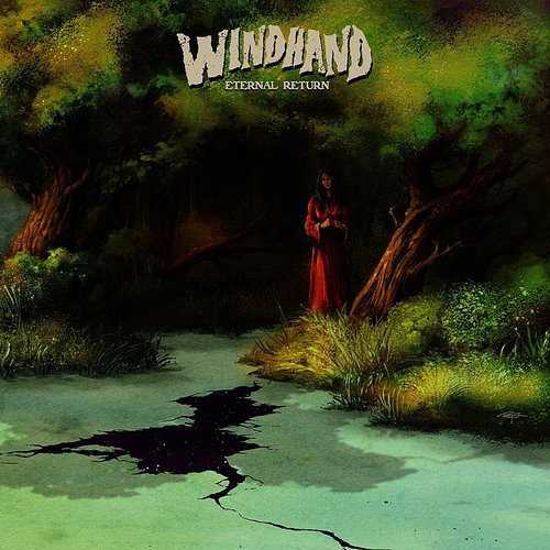 Windhand - Diablerie - Single