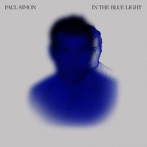 Paul Simon - Can't Run But - Single