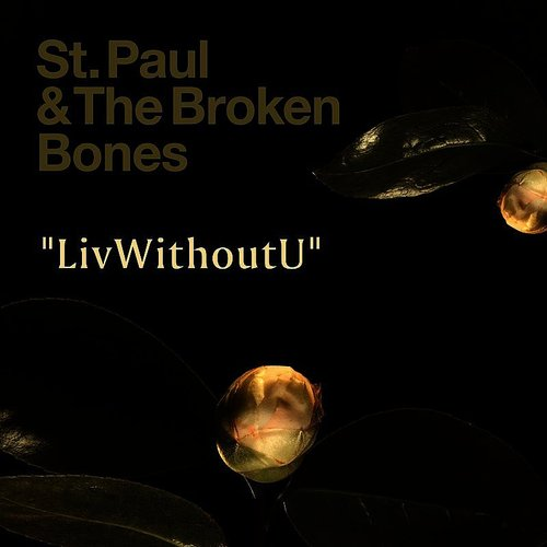 St. Paul & The Broken Bones - Livwithoutu - Single