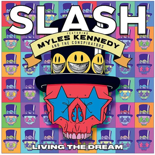 Slash - Mind Your Manners (Feat. Myles Kennedy & The Conspirators) - Single
