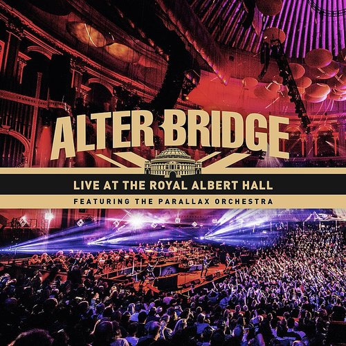 Alter Bridge - The End Is Here (Feat. The Parallax Orchestra) [Live] - Single