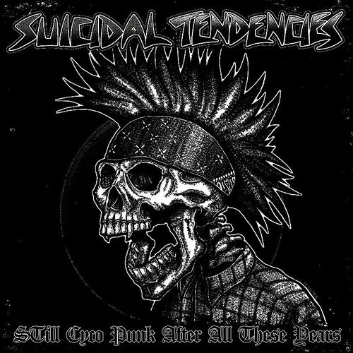 Suicidal Tendencies - F.U.B.A.R. - Single
