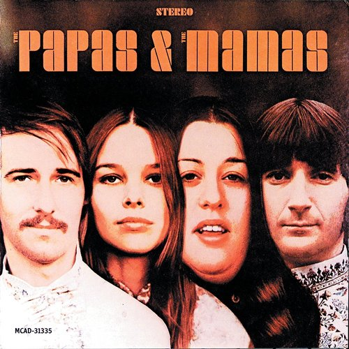 Mamas & The Papas - Papas & The Mamas [Reissue] (Jpn)