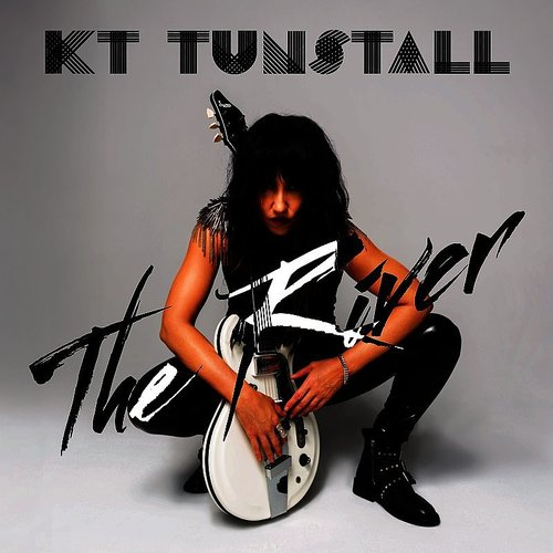 KT Tunstall - The River - Single