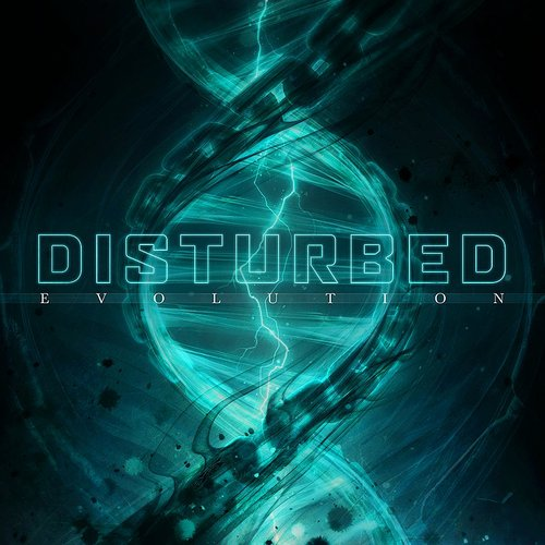 Disturbed - Are You Ready - Single