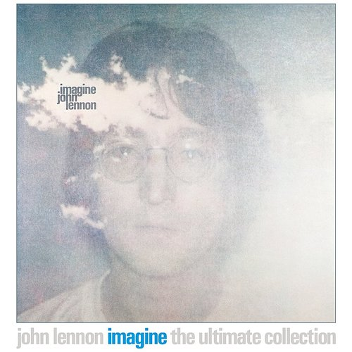 John Lennon - Imagine (Demo) - Single