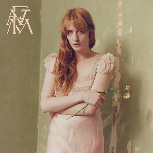 Florence + The Machine  - Patricia (Acoustic) - Single