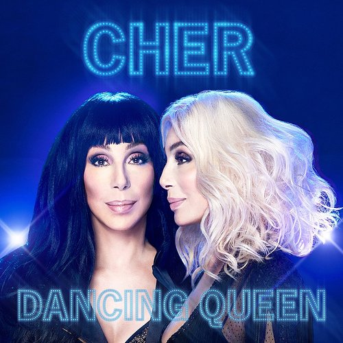 Cher - Gimme! Gimme! Gimme! (A Man After Midnight) - Single