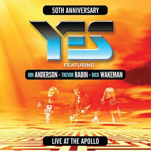 Yes - Changes (Live) - Single