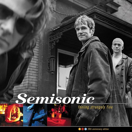 Semisonic - Closing Time - Single