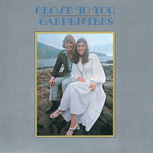 Carpenters - Close To You [Import Limited Edition]