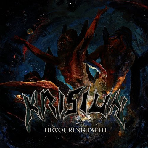 Krisiun - Devouring Faith - Single