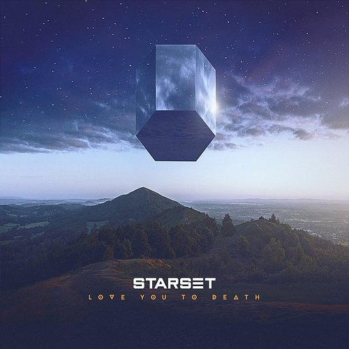 Starset - Love You To Death - Single
