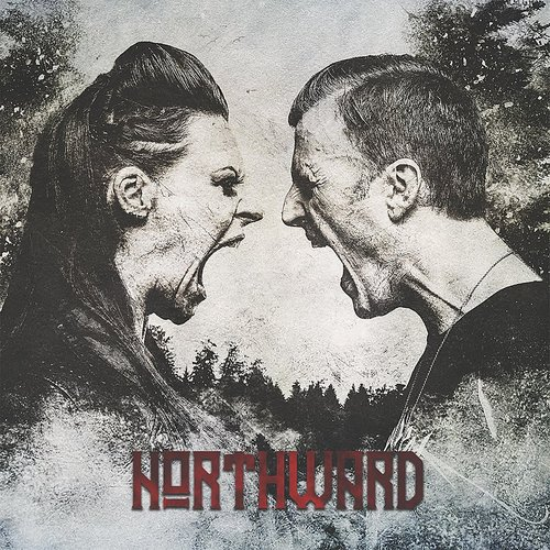 Northward - While Love Died - Single