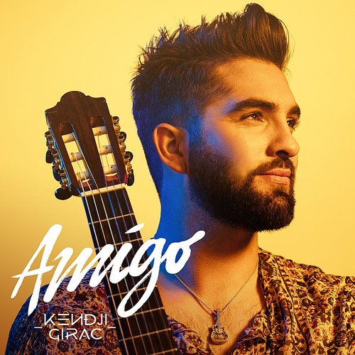 Kendji Girac - Amigo (10in) (Can)