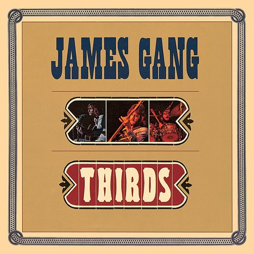 James Gang - Thirds [Reissue] (Jpn)