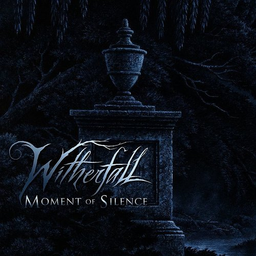 Witherfall - Moment Of Silence - Single