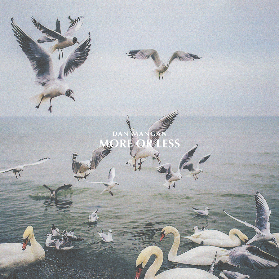 More Or Less [LP]