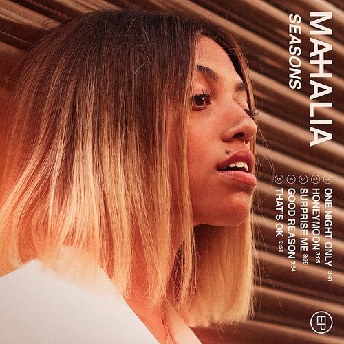 Mahalia - Surprise Me - Single