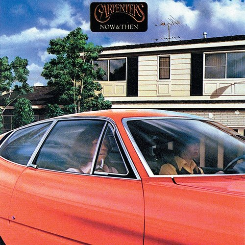 Carpenters - Now & Then [Import Limited Edition]