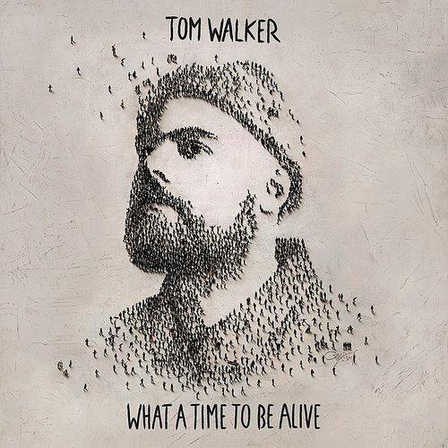 Tom Walker - Angels - Single