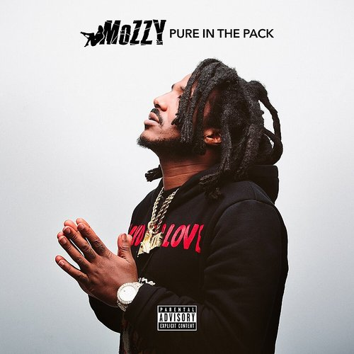 Mozzy - Pure In The Pack - Single