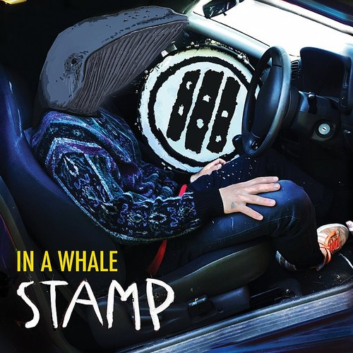 Stamp - In A Whale