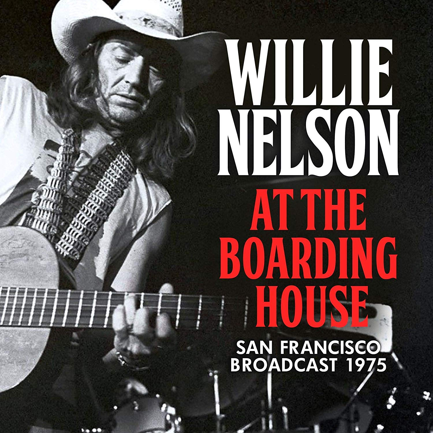 Willie Nelson - At The Boarding House