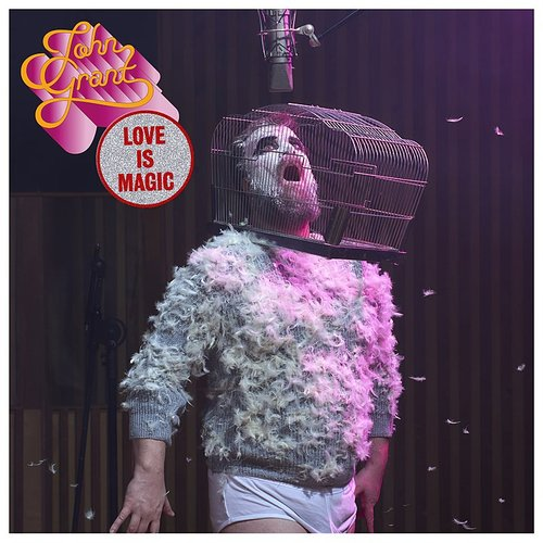 John Grant - He's Got His Mother's Hips / Touch And Go - Single