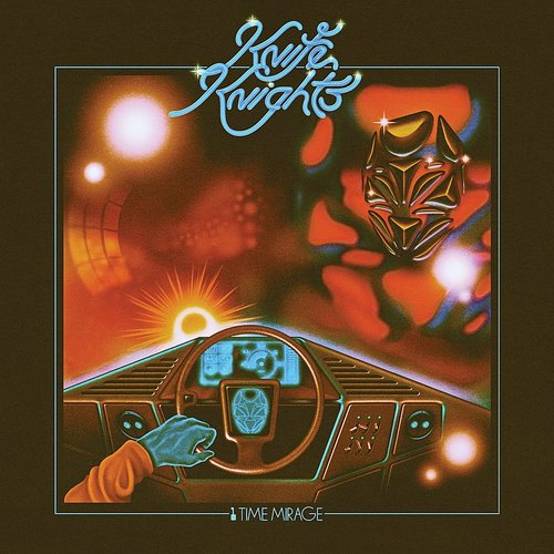 Knife Knights - 1 Time Mirage [Import Limited Edition LP]