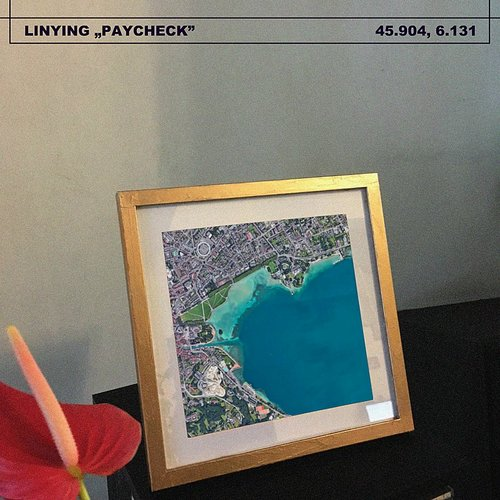 Linying - Paycheck - Single