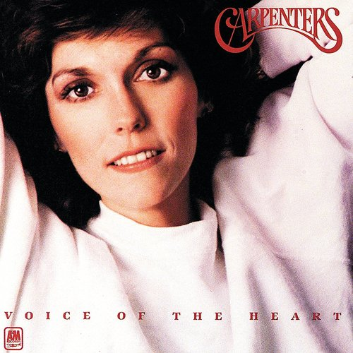 Carpenters - Voice Of The Heart [Import Limited Edition]