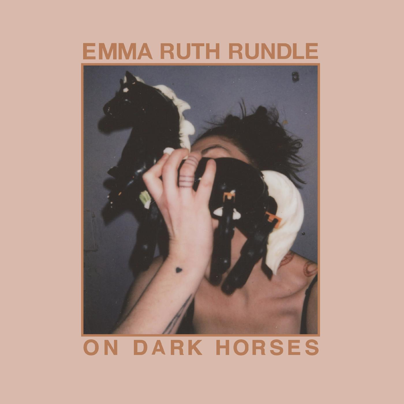 Emma Ruth Rundle - On Dark Horses [Indie Exclusive Limited Edition Translucent Purple LP]