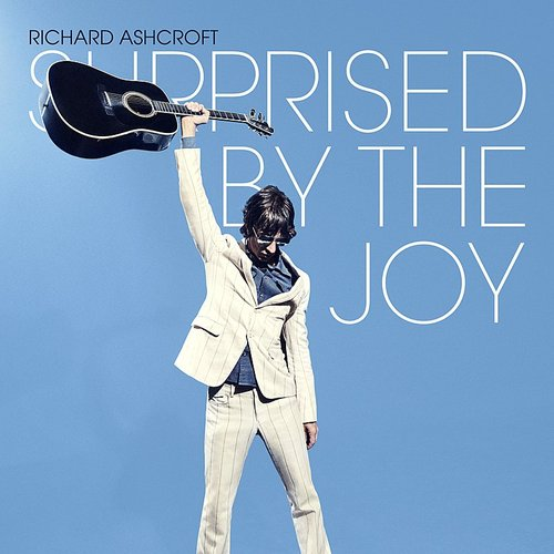 Richard Ashcroft - Surprised By The Joy (Edit) - Single