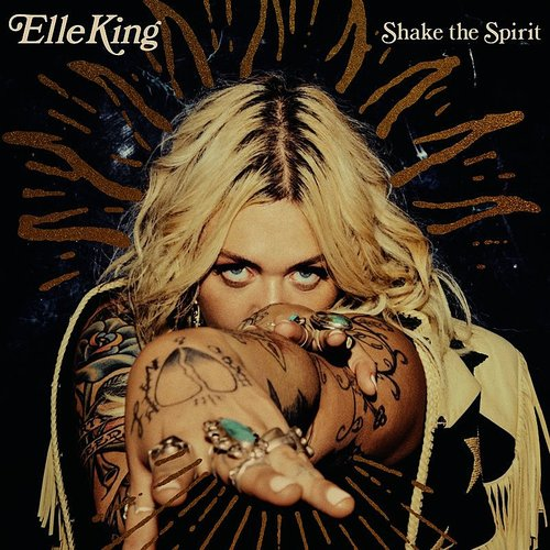 Elle King - Naturally Pretty Girls - Single