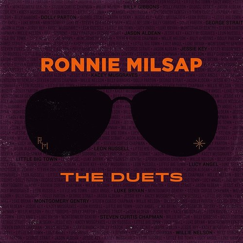 Ronnie Milsap - No Getting Over Me (Feat. Kacey Musgraves) - Single