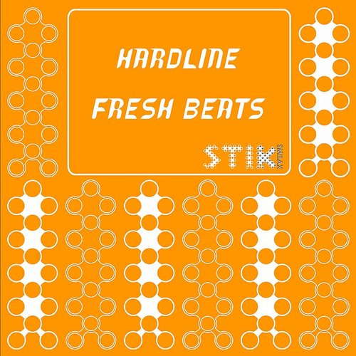 Hardline - Fresh Beats - Single
