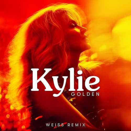 Kylie Minogue - Golden [Import LP]