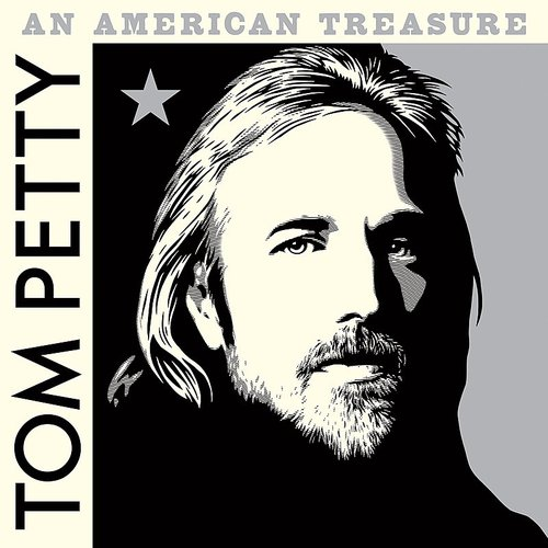 Tom Petty - An American Treasure (Deluxe)