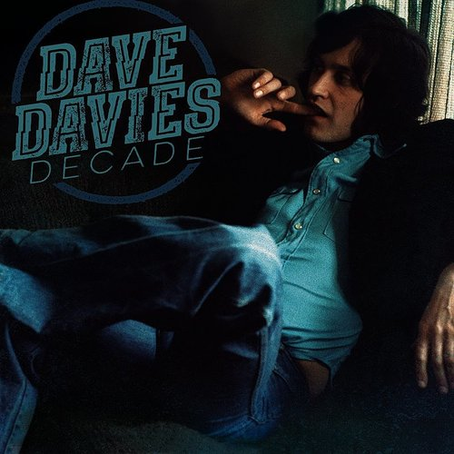 Dave Davies - Cradle To The Grave - Single