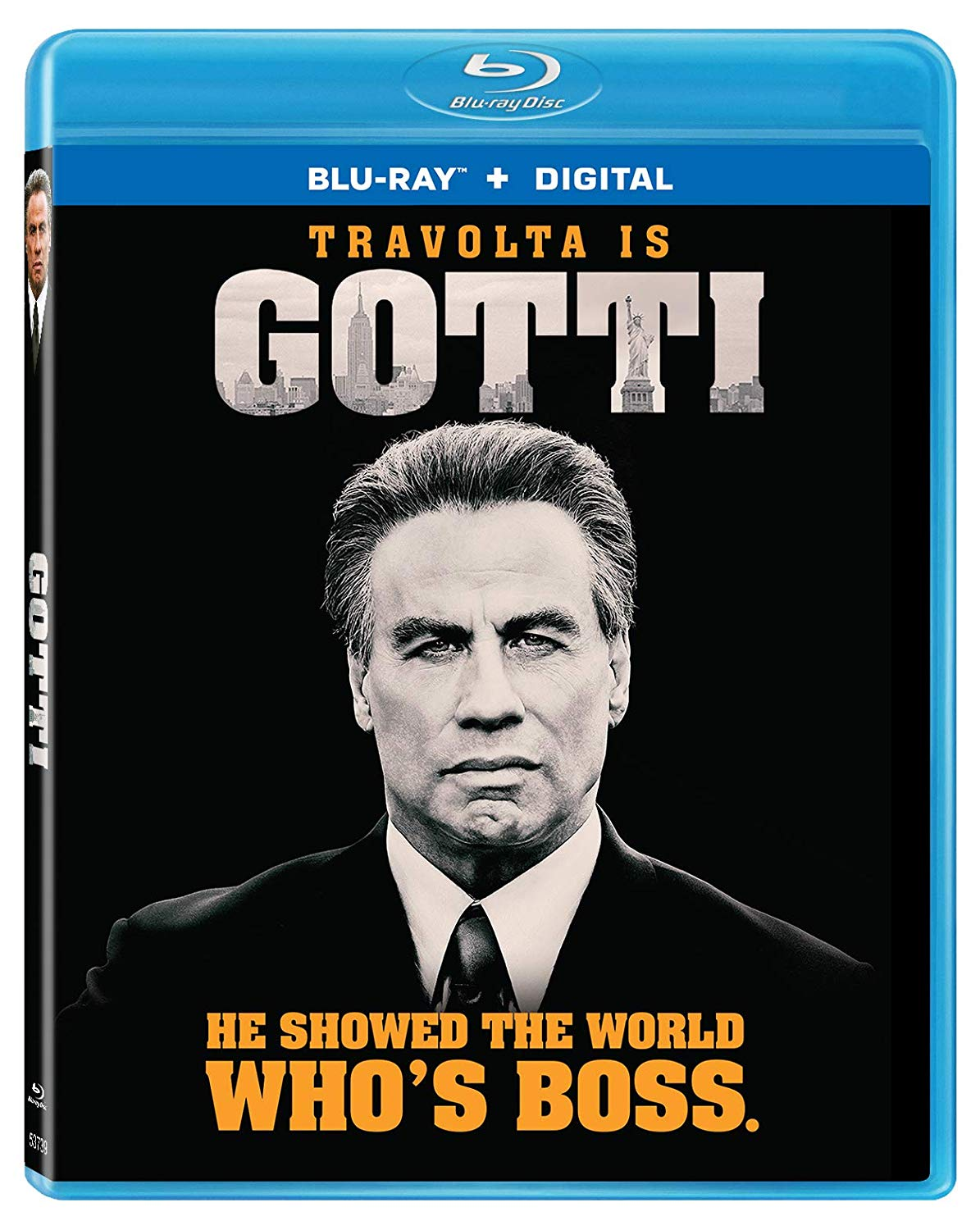 Gotti [Movie] - Gotti