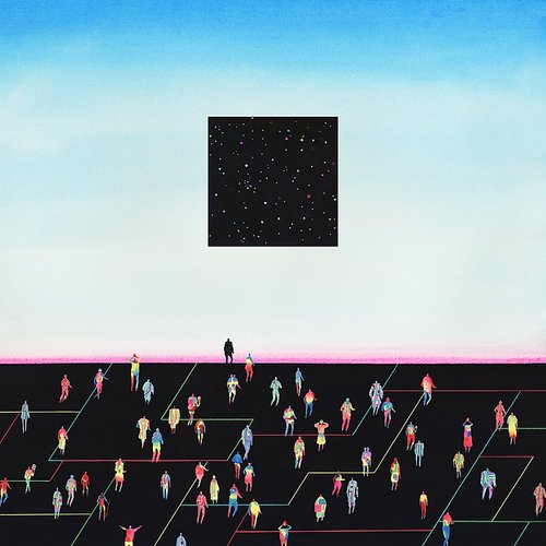 Young The Giant - Superposition - Single