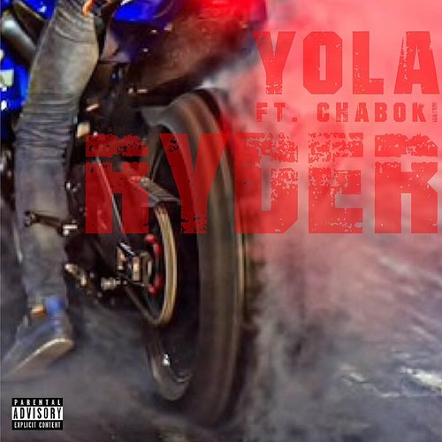 Yola - Ryder - Single